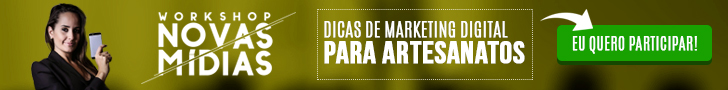 Dicas de Marketing Digital para Artesanato