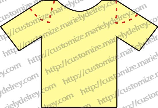 customizar_corte_de_camiseta5_customizando