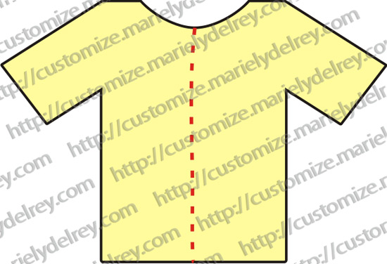 customizar_corte_de_camiseta7_customizando
