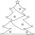 Riscos de Árvore de Natal