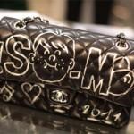Bolsas de grifes customizadas