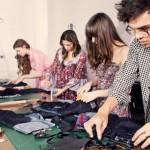 Customização de Calça Jeans no Temporada de Moda