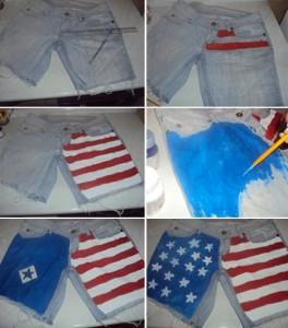 customizacao-shorts-jeans-estampa-bandeira