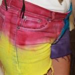 As blogueiras customizam: Carol do blog Papo Glamour