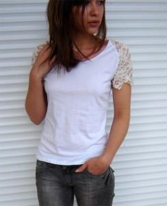 diy-camiseta-branca-com-renda2
