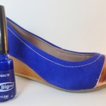 DIY: Sapato Renovado