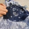 como customizar blusinha com renda