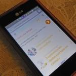 Customizando versão móbile