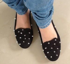 DIY como transformar bota em slipper