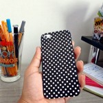 Customizando case de celular com Contact