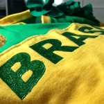 Como customizar camiseta para a Copa do Mundo