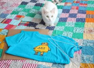 DIY Como fazer casinha para gato