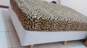 Como encapar cama box