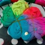 Como fazer tie dye com tinta para tecido