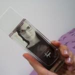 Meu perfume personalizado