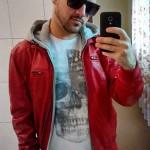 Entrevista com Sandrei Bomfim (S. Ferraro)