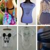 Customizar camisetas para o verão