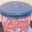 DIY como reutilizar balde de massa acrílica