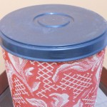 Nova vida para: balde de massa acrílica