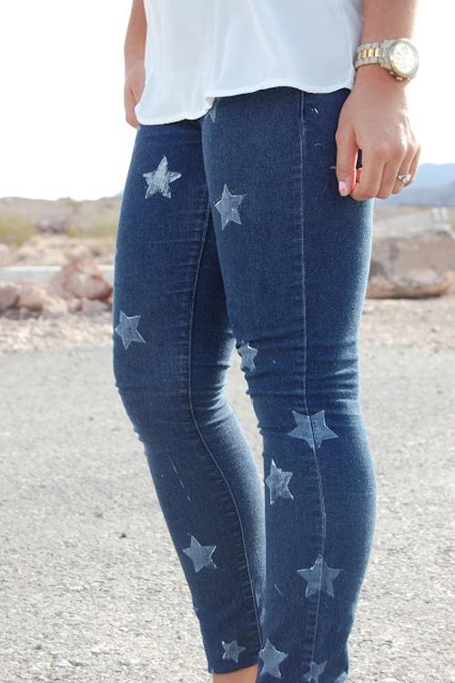 como-fazer-calca-jeans-estrelas-5