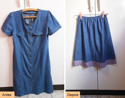 diy-cortar-vestido-saia-customizando-antes-depois