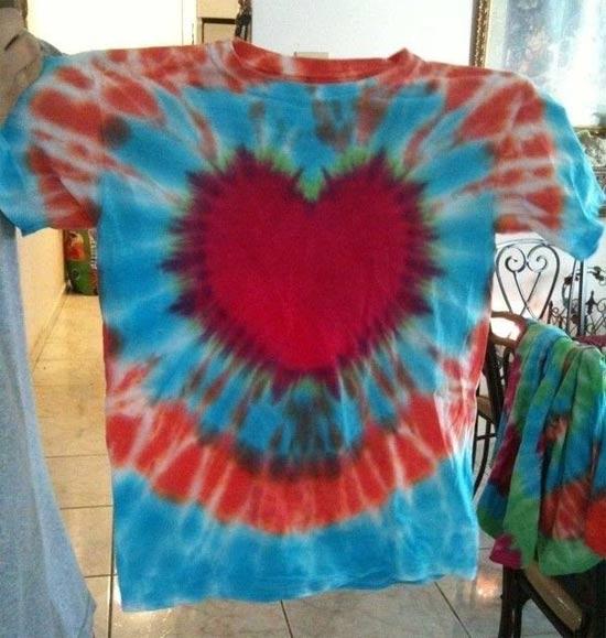 Inspiração: coração