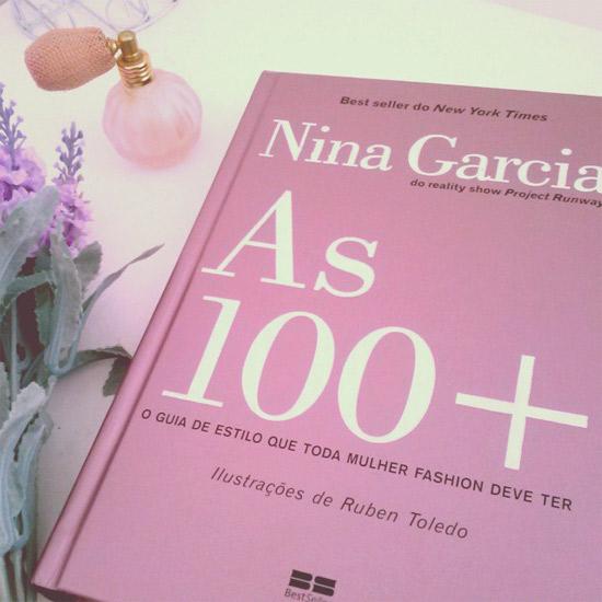 Livro As 100 +