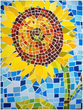 Inspiração: girassol - quadro decorativo