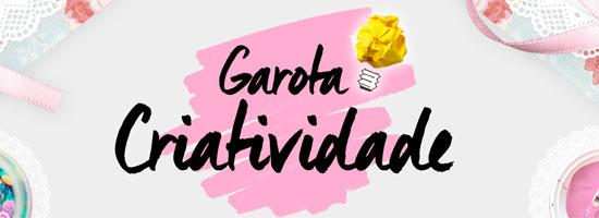 Blog Day - Garota Criatividade
