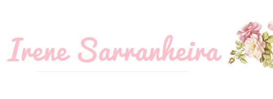 Blog Day - Irene Sarranheira