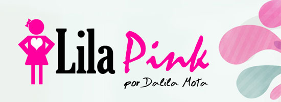Blog Day - Lila Pink