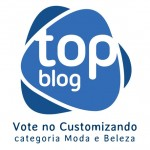 Customizando no Top Blog 2015