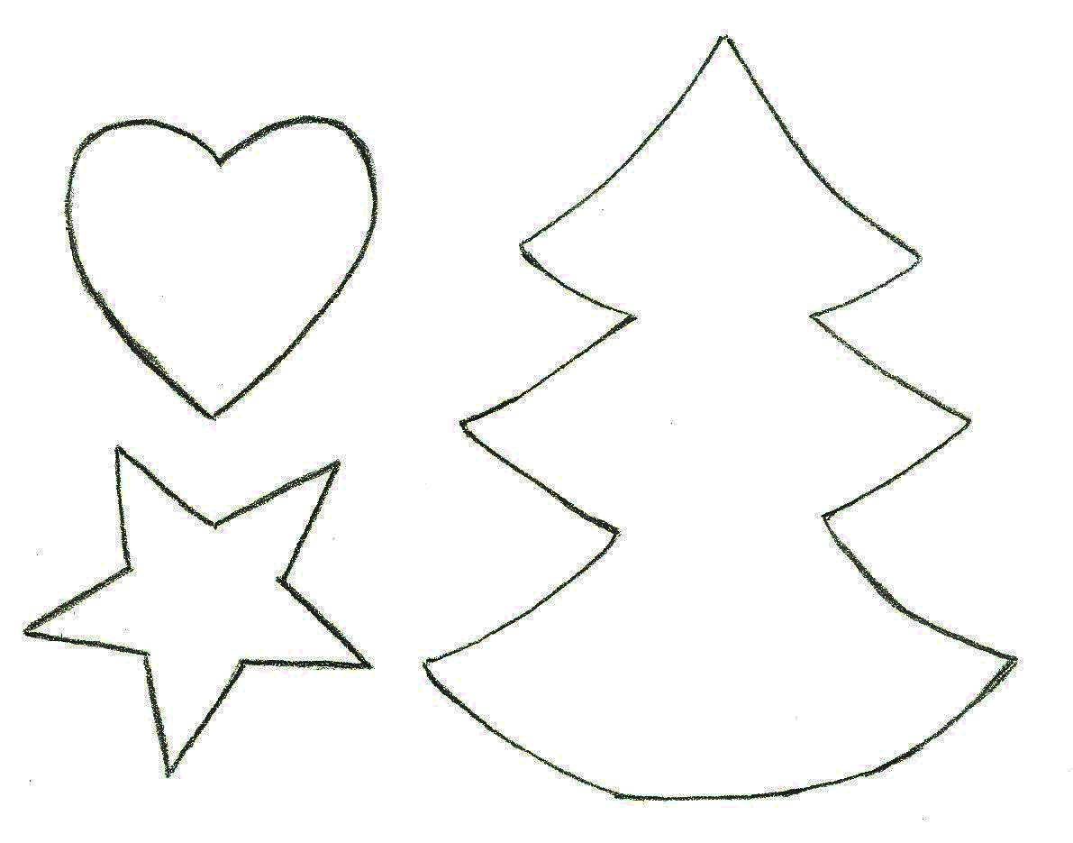 Moldes - Móbile De Natal